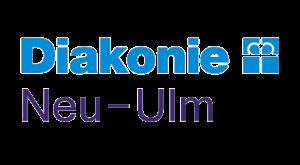 Logo Diakonie Neu-Ulm